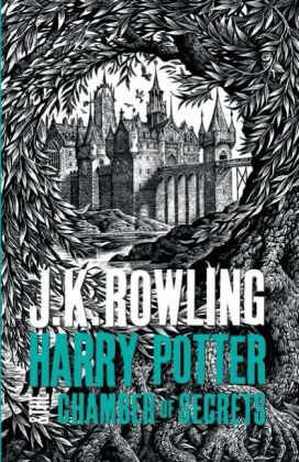 Harry Potter and the Chamber of Secrets | Dodax.es