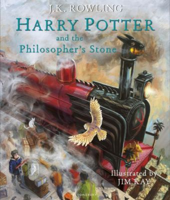 Harry Potter and the Philosopher's Stone | Dodax.ch