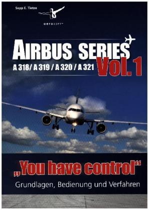 Airbus Series - You have Control. Vol.1 | Dodax.at