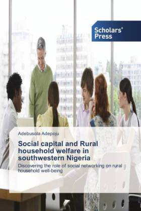 Social capital and Rural household welfare in southwestern Nigeria | Dodax.co.uk