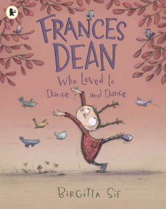 Frances Dean Who Loved to Dance and Dance | Dodax.ch