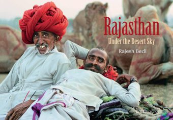 Rajasthan - Under the Desert Sky | Dodax.at