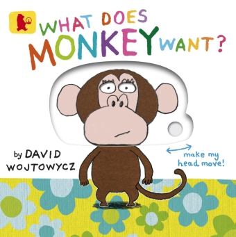 What Does Monkey Want? | Dodax.ca
