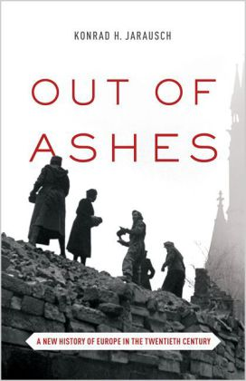 Out of Ashes | Dodax.at