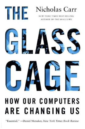 The Glass Cage | Dodax.ch