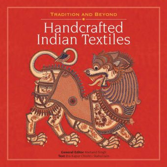 Handcrafted Indian Textiles-Tradition and Beyond   Dodax.ch