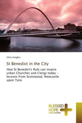 St Benedict in the City | Dodax.ch