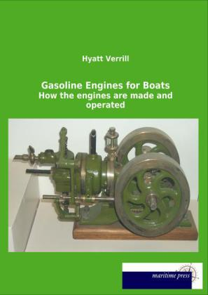 Gasoline Engines for Boats | Dodax.at