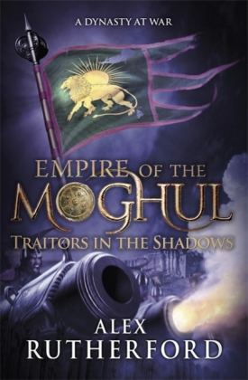 Empire of the Moghul - Traitors in the Shadows | Dodax.at