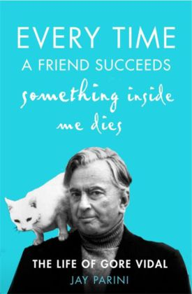 Every Time a Friend Succeeds Something Inside Me Dies | Dodax.ch