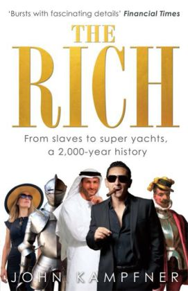 The Rich | Dodax.ch