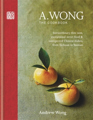 A. Wong - The Cookbook | Dodax.pl