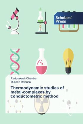 Thermodynamic studies of metal-complexes by conductometric method   Dodax.at