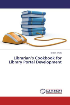 Librarian's Cookbook for Library Portal Development | Dodax.de