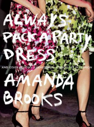 Always Pack a Party Dress | Dodax.pl