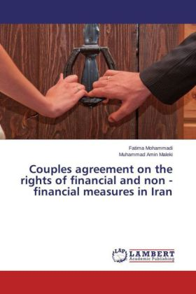 Couples agreement on the rights of financial and non - financial measures in Iran | Dodax.co.uk