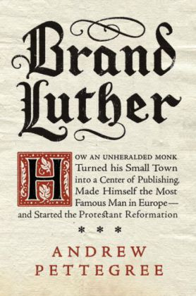 Brand Luther | Dodax.at