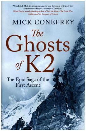 The Ghosts of K2 | Dodax.pl