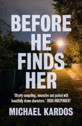 Before He Finds Her | Dodax.fr