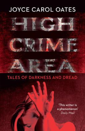 High Crime Area | Dodax.de