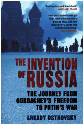 The Invention of Russia | Dodax.at