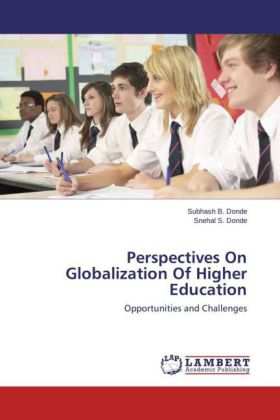 Perspectives On Globalization Of Higher Education | Dodax.de