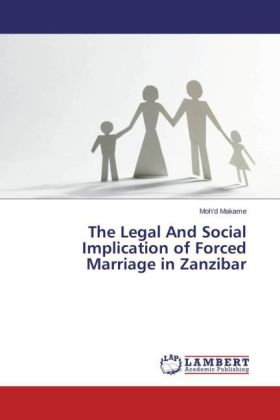 The Legal And Social Implication of Forced Marriage in Zanzibar | Dodax.pl