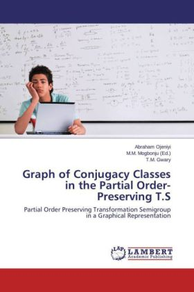 Graph of Conjugacy Classes in the Partial Order-Preserving T.S | Dodax.de