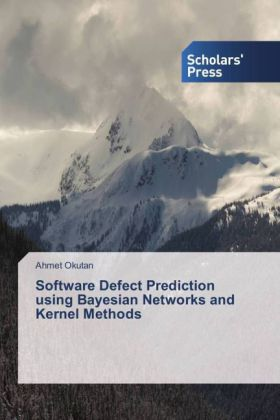 Software Defect Prediction using Bayesian Networks and Kernel Methods   Dodax.ch