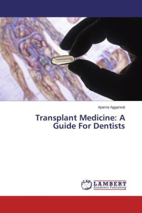 Transplant Medicine: A Guide For Dentists | Dodax.ch