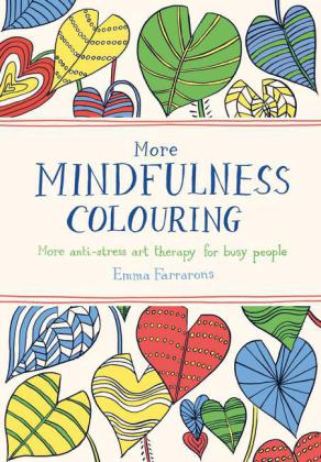 Mindfulness Colouring. Book.2 | Dodax.pl