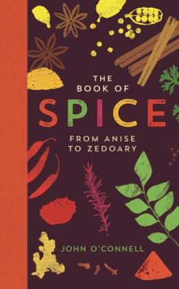 The Book of Spice | Dodax.de