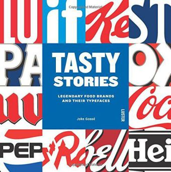 Tasty Stories - The Typefaces of Legendary Food Brands | Dodax.ch