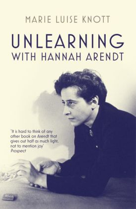 Unlearning with Hannah Arendt | Dodax.fr