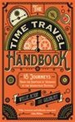 The Time Travel Handbook | Dodax.at