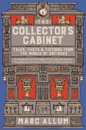The Collector's Cabinet | Dodax.ch