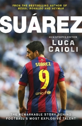 Suarez - 2016 Updated Edition | Dodax.fr