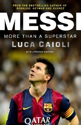 Messi - 2016 Updated Edition | Dodax.fr