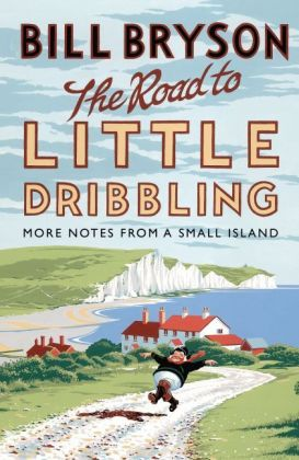 The Road to Little Dribbling | Dodax.at