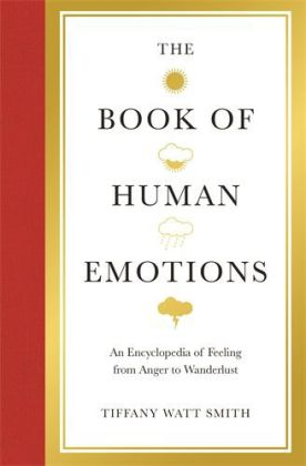 The Book of Human Emotions | Dodax.at