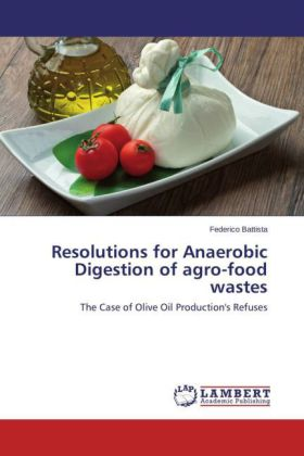 Resolutions for Anaerobic Digestion of agro-food wastes | Dodax.fr