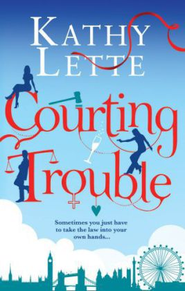 Courting Trouble   Dodax.ch
