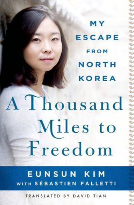 A Thousand Miles to Freedom | Dodax.ch