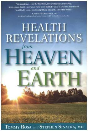 Health Revelations from Heaven and Earth | Dodax.at
