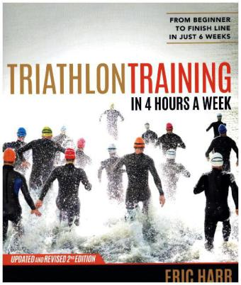 Triathlon Training in Four Hours a Week | Dodax.at