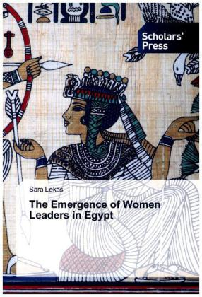 The Emergence of Women Leaders in Egypt | Dodax.at