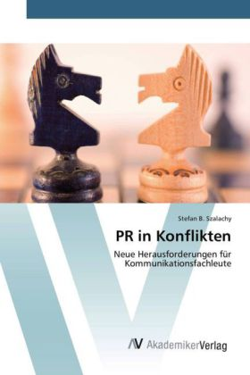 PR in Konflikten | Dodax.at