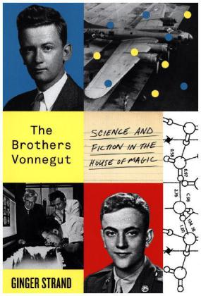 The Brothers Vonnegut | Dodax.at