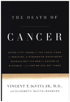 The Death of Cancer | Dodax.ch