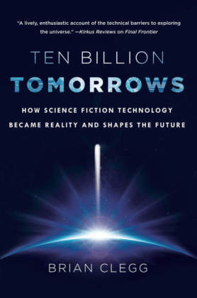 Ten Billion Tomorrows | Dodax.pl